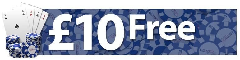 10-free Betfred Poker