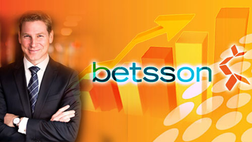 betsson-revenue
